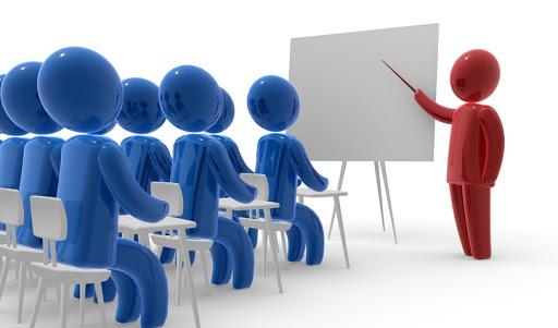 Treenerikoolitused ELTL ja TalTech SK koostöös