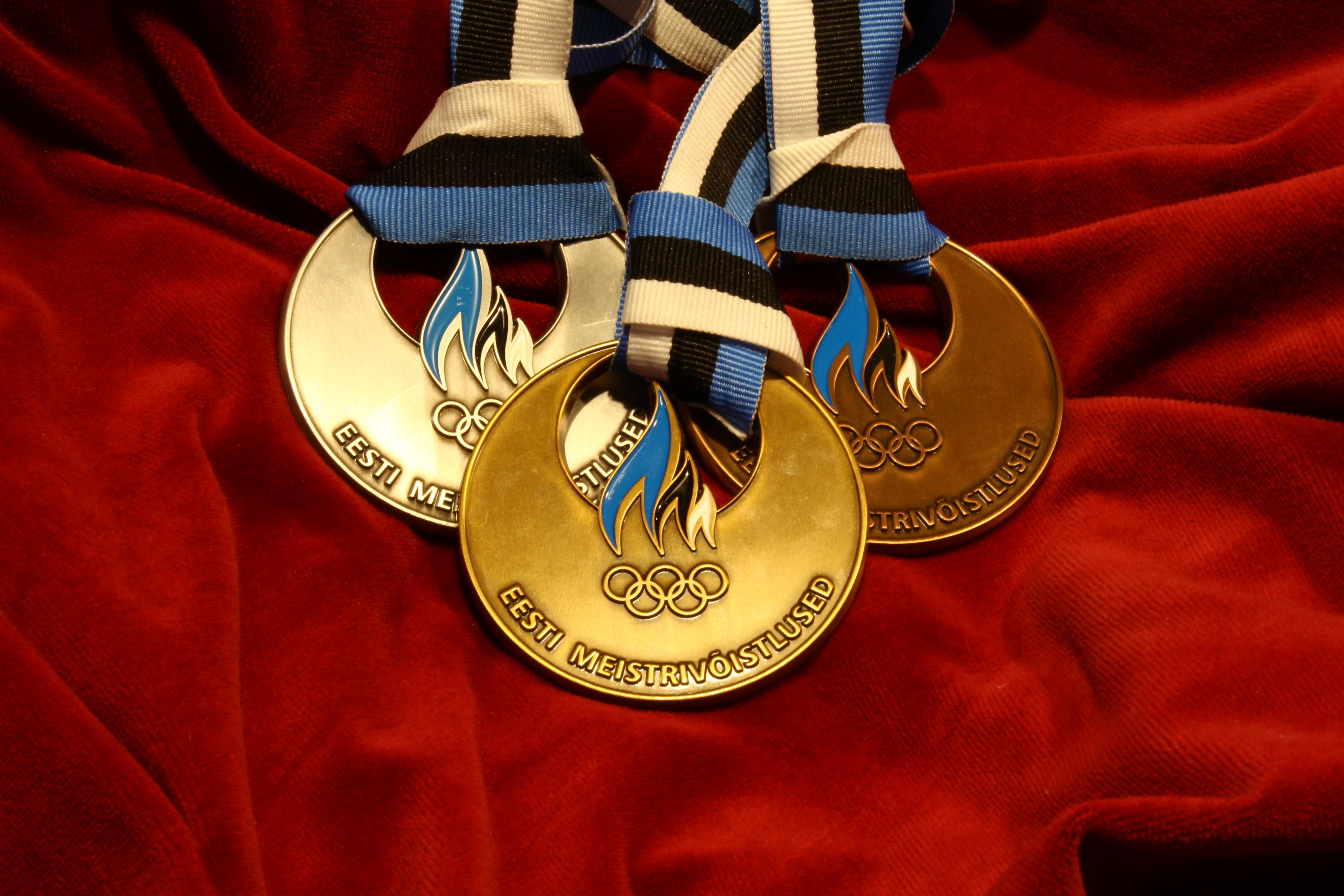 Eesti individuaalsed MV 30.01 – 31.01.2021